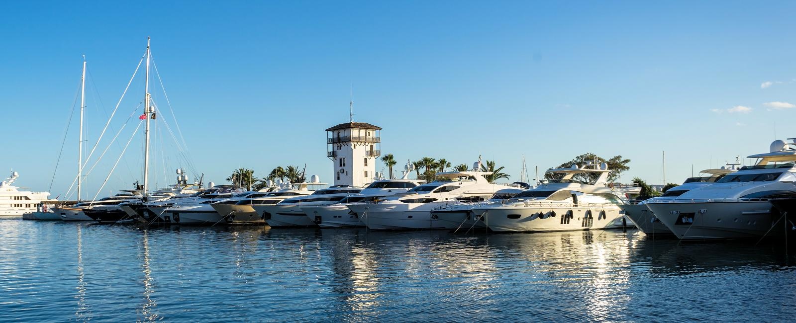 Brokerage Yachts Available for immediate Delivery