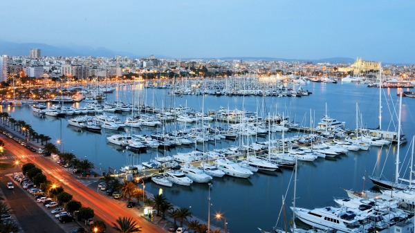 Sell your boat in Mallorca