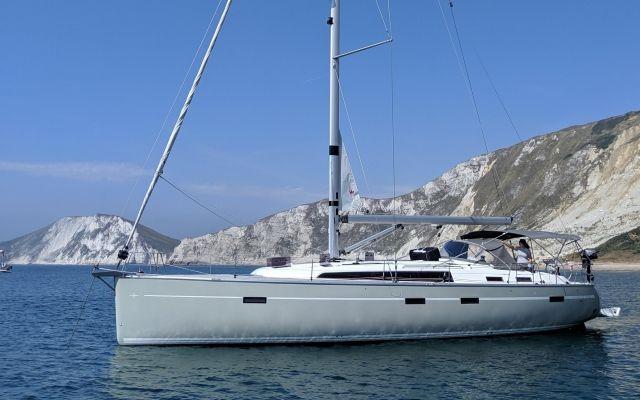 Bavaria Cruiser 51 Stil