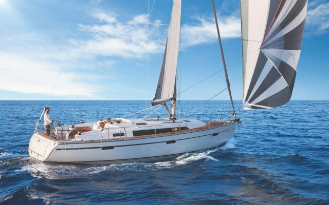 Bavaria Cruiser 41 Blue Edition