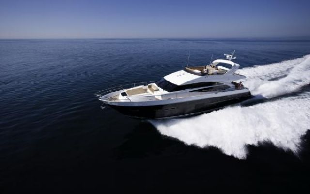 Princess 72 Motoryacht