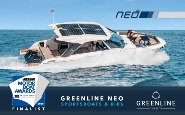 Greenline NEO Coupé