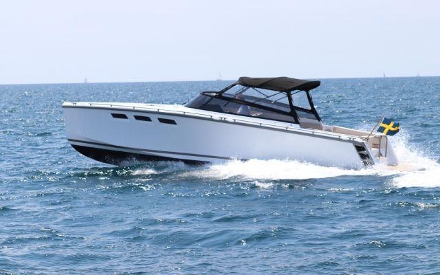 HOC Cruiser  33