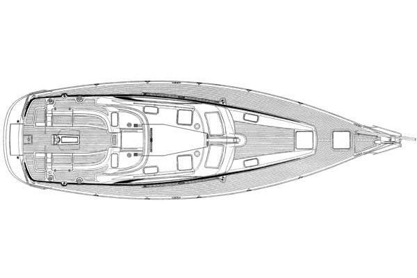 Imagen provista por el fabricante: Diseño de cubierta