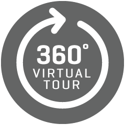 Ver una visita virtual 360 de la Bavaria  Virtess 420 Fly