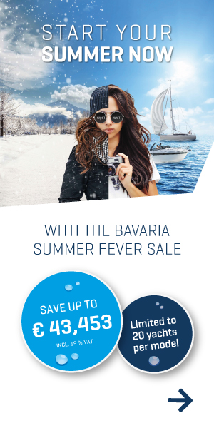 Bavaria Summer Fever Sale
