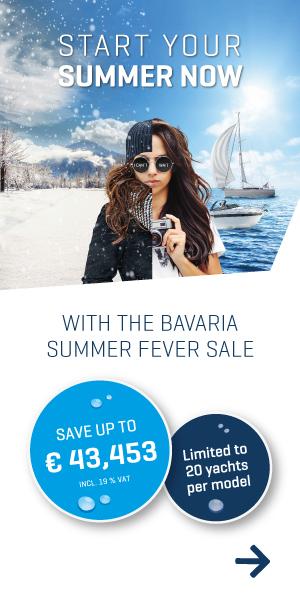 Bavaria Summer Fever Sale