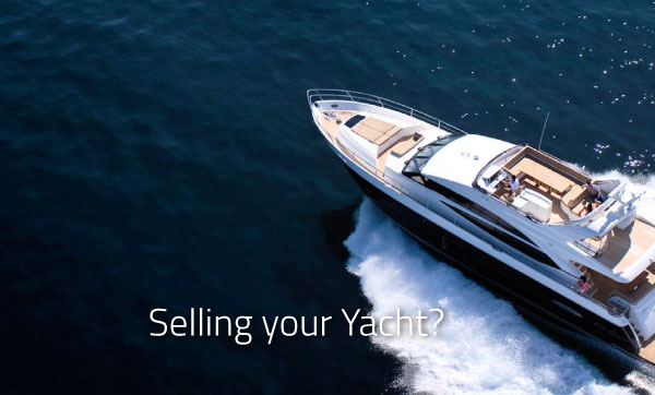 Selling your Yacht?