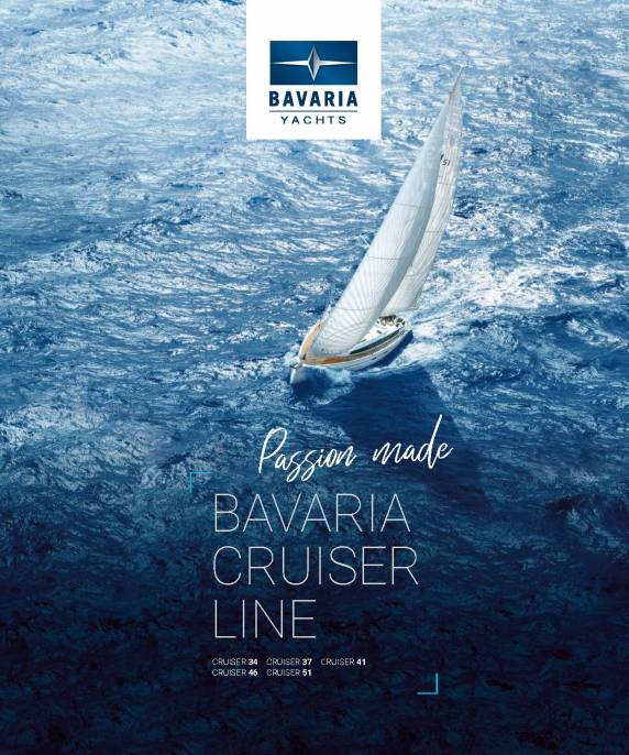 Laden Sie die Easy 9.7-Broschüre von herunter Clipper Marine