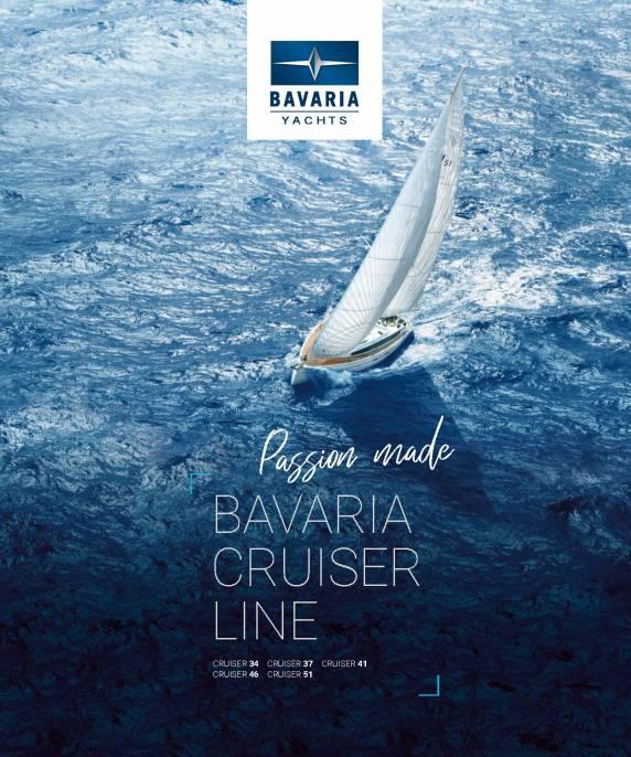 Descargue los  Cruiser Folleto de 51 de Clipper Marine