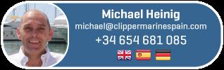 Michael Heinig - Bavaria Spanien