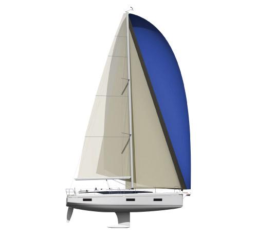 Bavaria C42