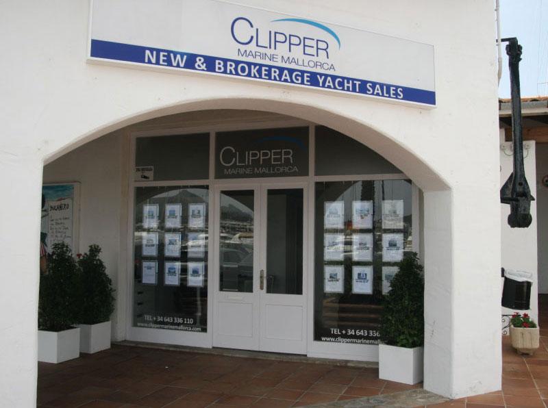 Clipper Marine-Spanien - Palma de Mallorca
