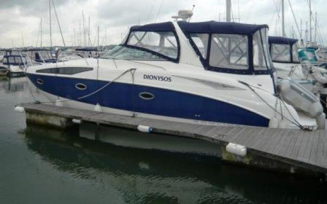 Bayliner 325 CRUCERO