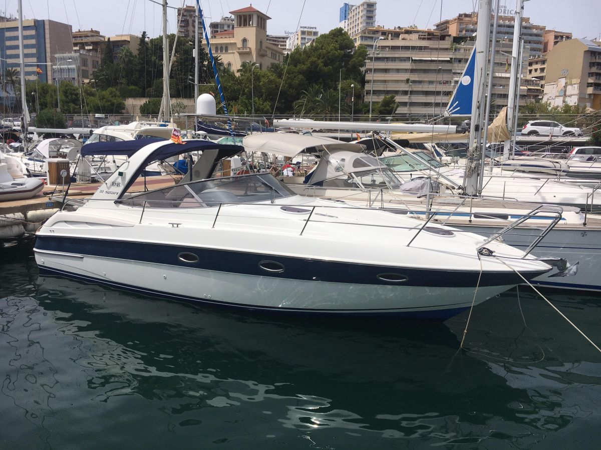 2004 Bavaria 32 Sport for sale in Mallorca by Clipper Marine Spain