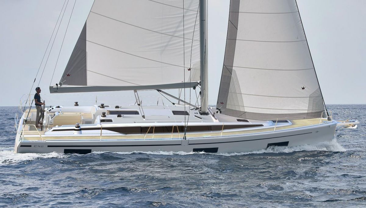 2020 Bavaria C42 for sale in Palma de Mallorca - Mallorca by Clipper Marine Spain