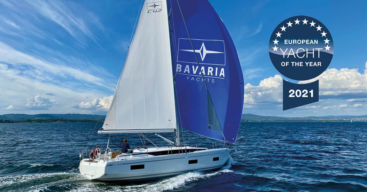 2020 Bavaria C42 for sale in Mallorca by Clipper Marine Spain
