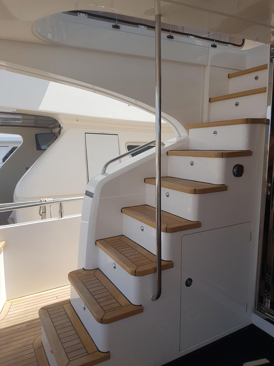 2013 Princess 72 Motor Yacht Princess 72