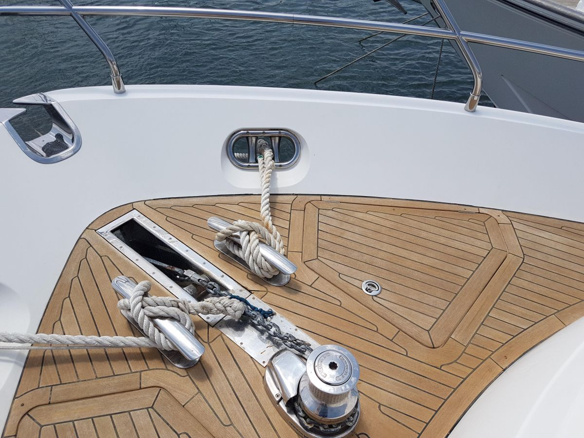 2013 Princess 72 Motor Yacht High qualities in every corner