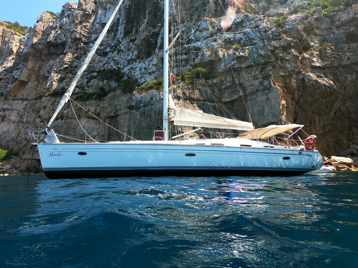 2010 Bavaria 51 Cruiser for sale in Palma by Clipper Marine Spain