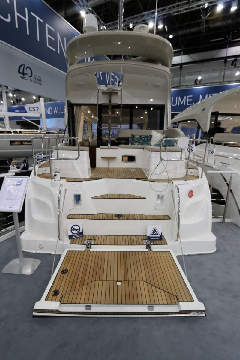 2018 Bavaria E34 Flybridge -
