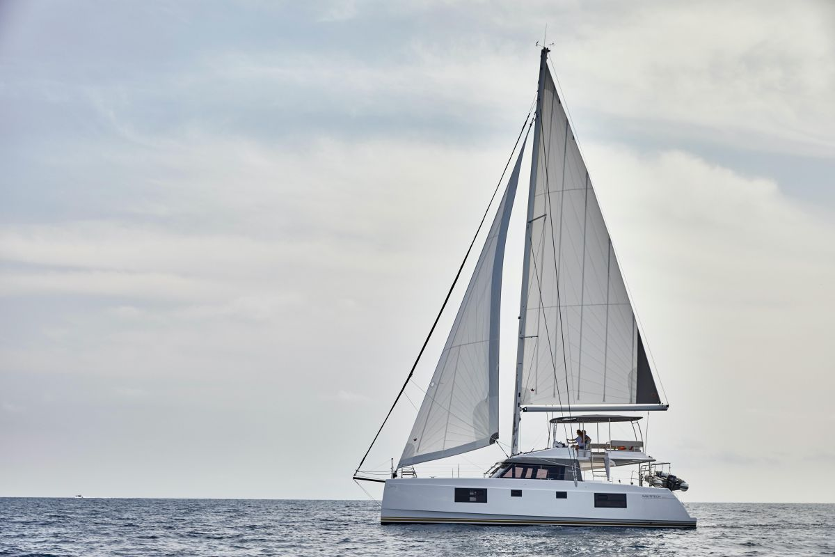 2020 Nautitech 46 Fly for sale in 17300 by Clipper Marine Spain