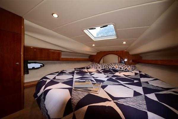 2004 Windy 37 Grand Mistral -