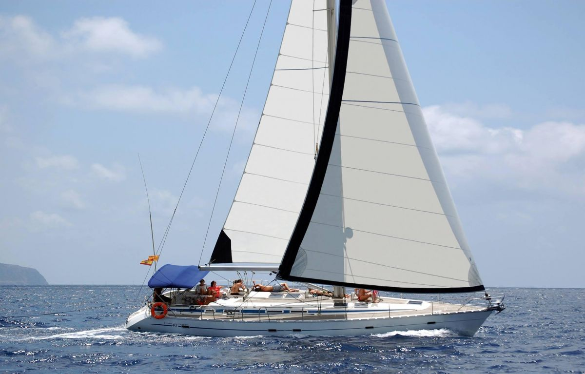 1998 Bavaria 47 Exclusive for sale in Eivissa / Ibiza by Clipper Marine Spain