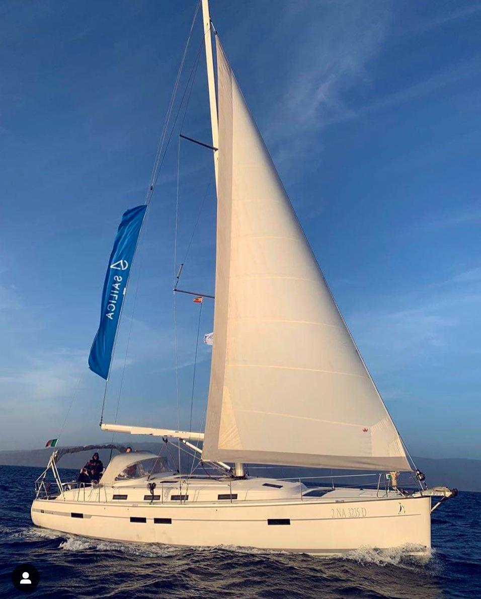 2011 Bavaria 45 Cruiser for sale in Palma de Mallorca by Clipper Marine Spain