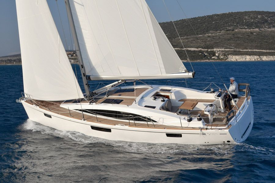 2013 Bavaria Vision 46 for sale in Swanwick by Clipper Marine Spain