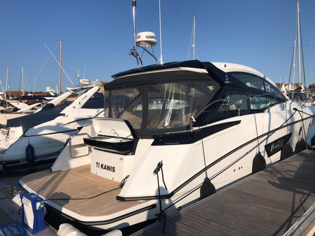 2018 Beneteau Gran Turismo 40 for sale in Port Solent by Clipper Marine Spain
