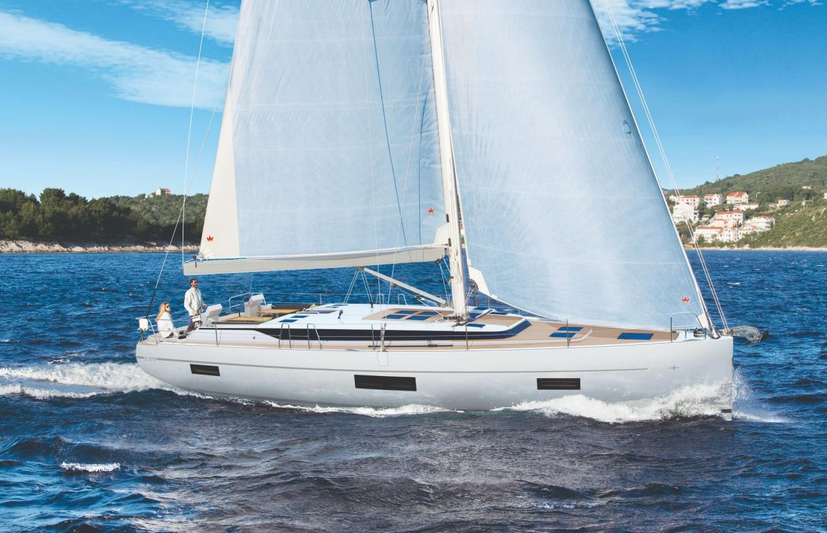 2019 Bavaria C50 Style for sale in Mallorca by Clipper Marine Spain