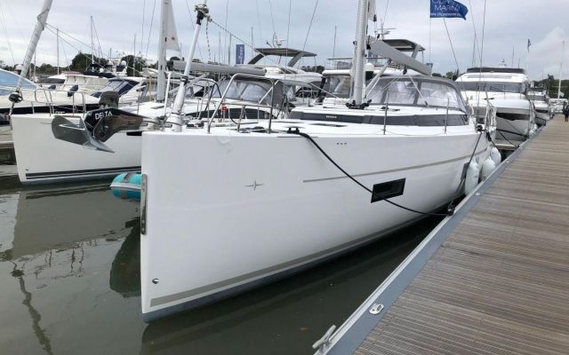 Bavaria Styl C50
