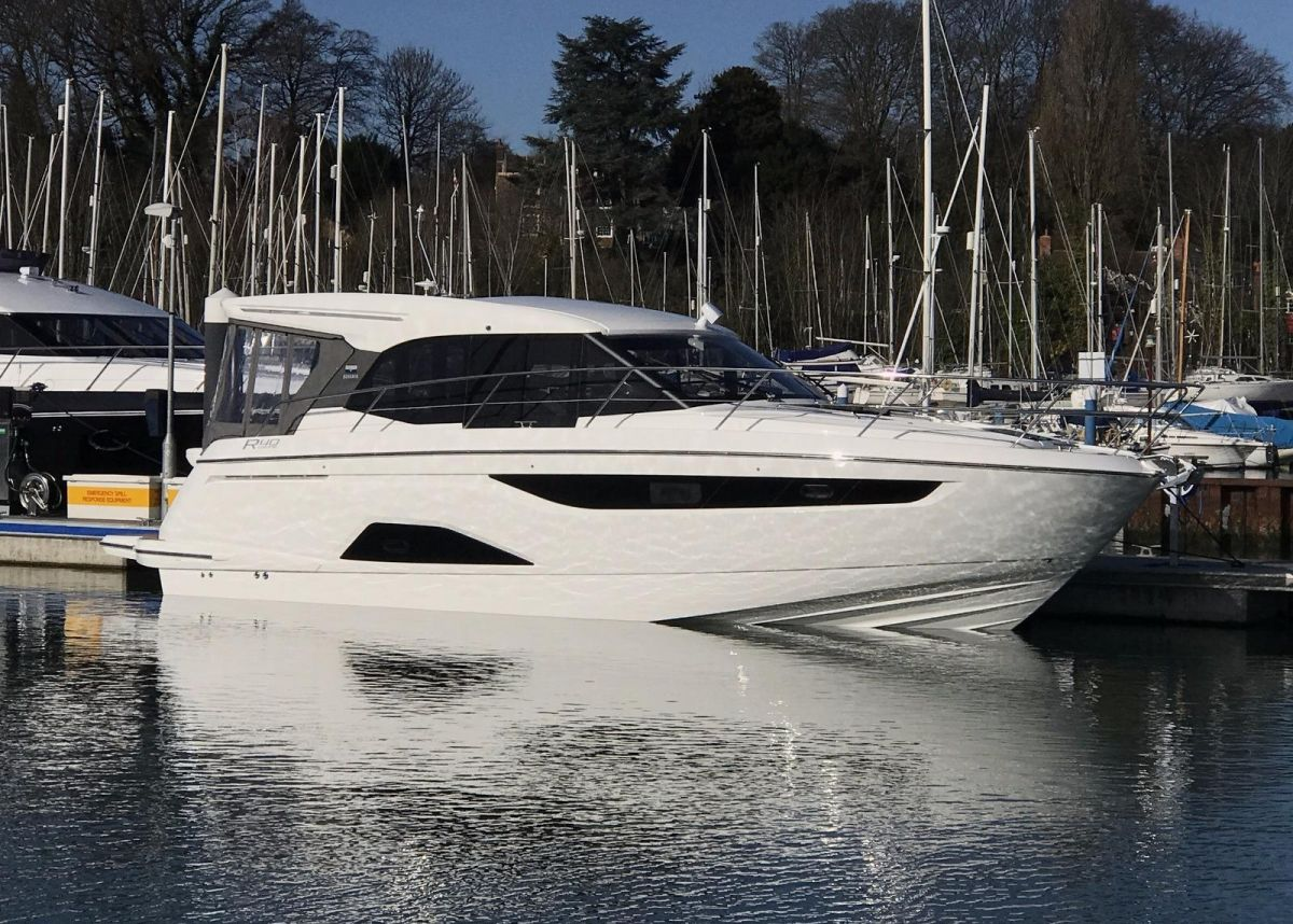 2020 Bavaria R40 Coupe for sale in Giebelstadt by Clipper Marine Spain