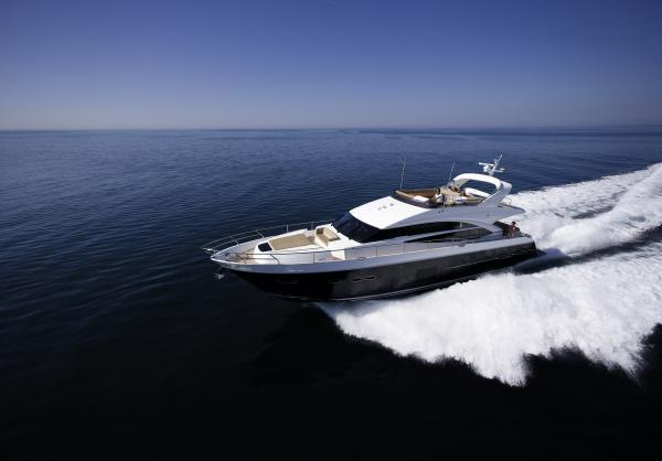 2013 Princess 72 Motor Yacht for sale in Palma de Mallorca by Clipper Marine Spain