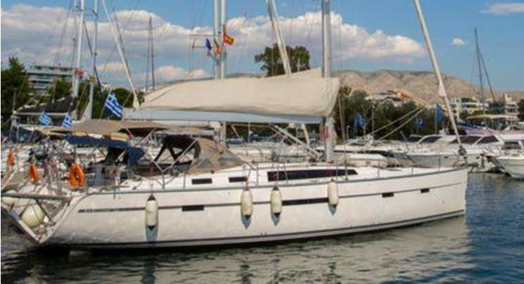 2016 Bavaria Cruiser 56 for sale in Athens by Clipper Marine Spain