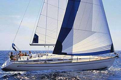 2003 Bavaria 44 Manufacturer Provided Image: Bavaria 44