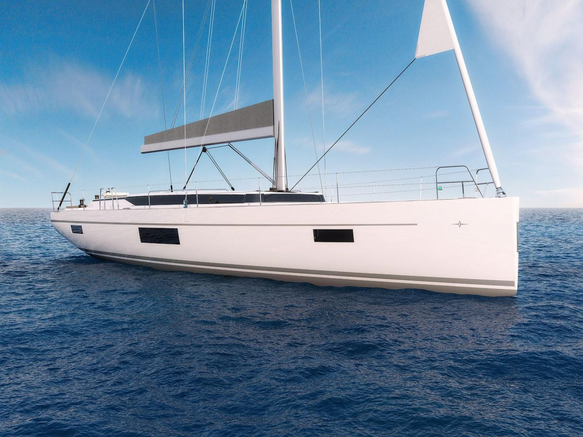 2019 Bavaria C57 for sale in Swanwick  by Clipper Marine Spain