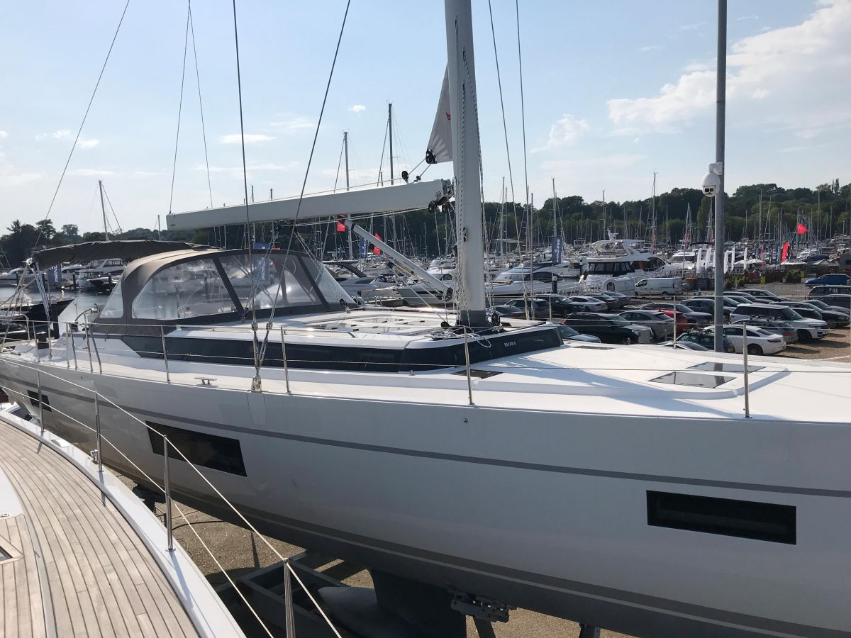 2019 Bavaria C57 for sale in Palma by Clipper Marine Spain