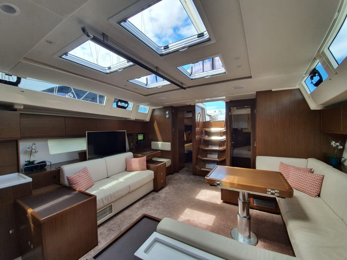 2017 Bavaria C57 for sale in Monaco by Clipper Marine Spain