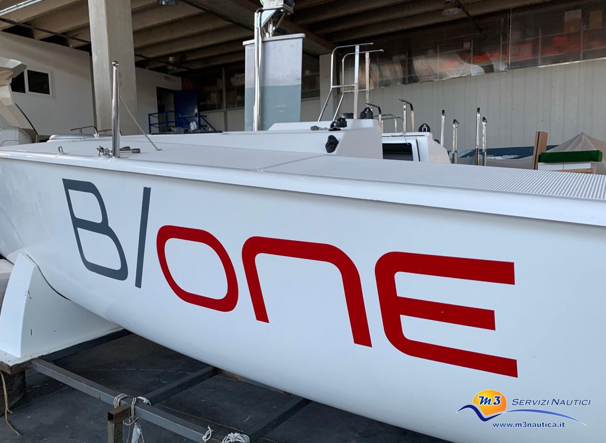 2013 Bavaria B/One -