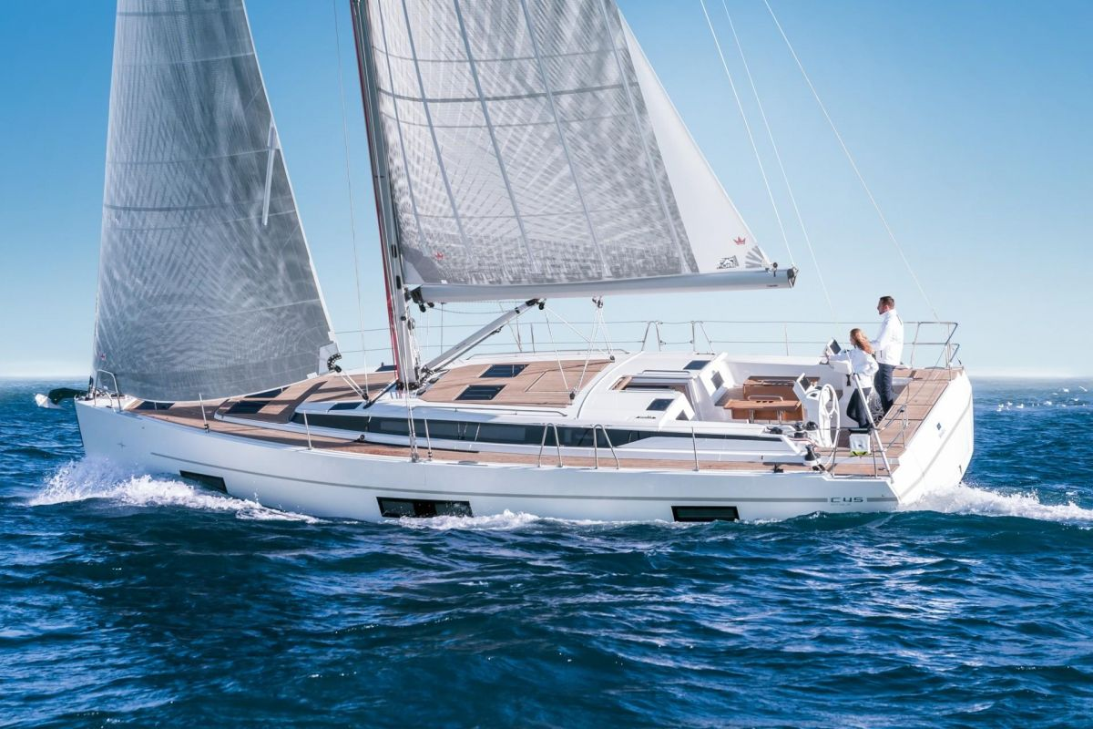 2020 Bavaria C45 for sale in Giebelstadt by Clipper Marine Spain