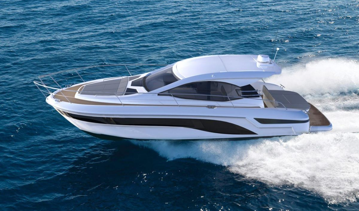 2020 Bavaria SR41 HT for sale in Palma de Mallorca by Clipper Marine Spain