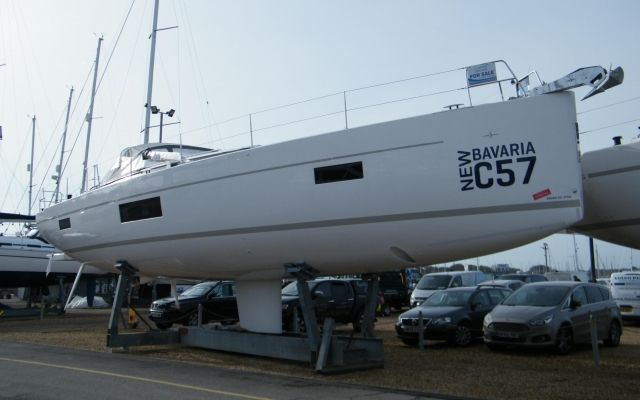 Bavaria C57