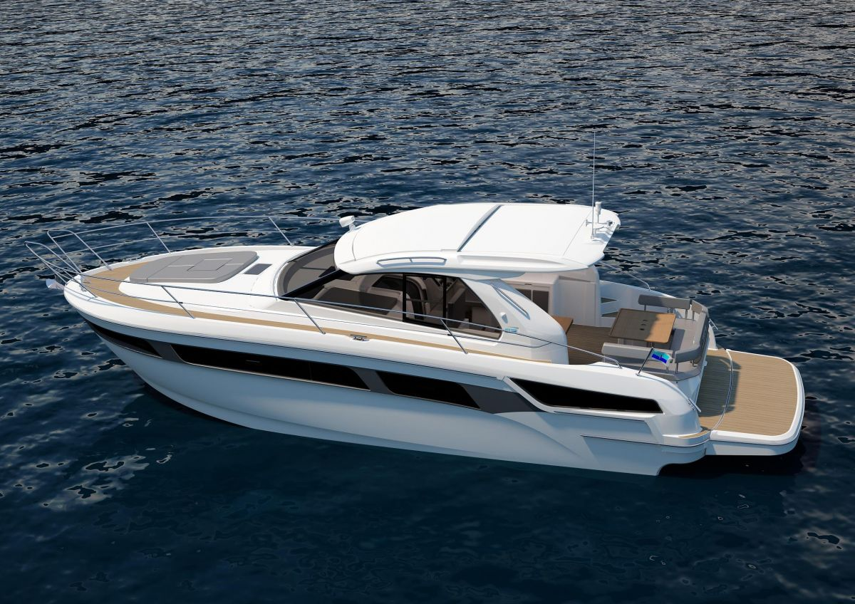2019 Bavaria S40 HT for sale in Giebelstadt by Clipper Marine Spain