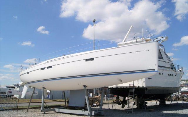 Bavaria Cruiser 46 Stil