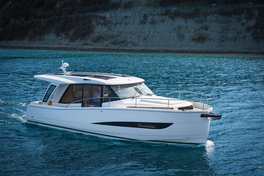 2020 Greenline 39 for sale in Port Solent by Clipper Marine Spain
