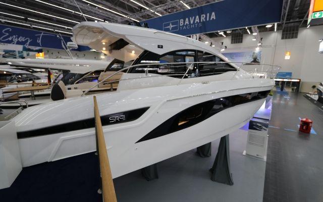 Bavaria SR41 HT