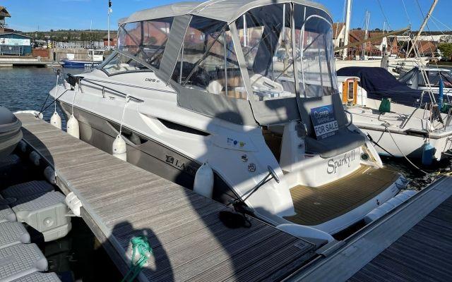 Larson 857 Cabrio