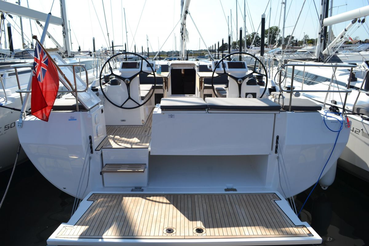 2020 Bavaria C45 for sale in Mallorca by Clipper Marine Spain